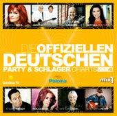 Die (offiziellen) Deutschen Party- & Schlager Charts, Vol. 4 von Various Artists