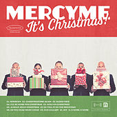 MercyMe, It's Christmas by MercyMe