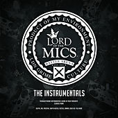 Lord of the Mics Battle Arena: Instrumentals van Various Artists