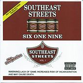 Rap or Die Presents: The Southeast Streets, Vol. 1 von Various Artists