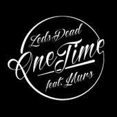 One Time (feat. Murs) von Zeds Dead