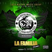 La Familia, Vol. 2 de Various Artists