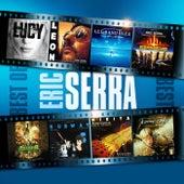The Best of Eric Serra by Eric Serra