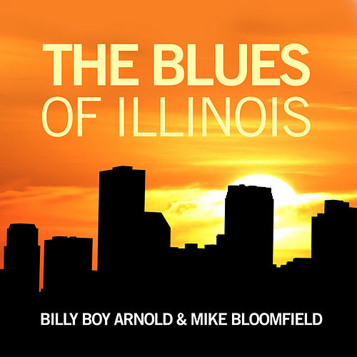The Blues of Illinois by Various Artists