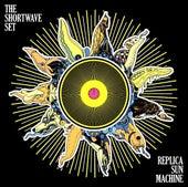 Replica Sun Machine von The Shortwave Set