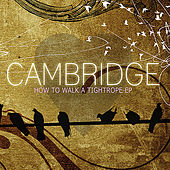 How To Walk a Tightrope de Cambridge (Alternative)