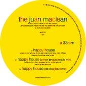 Happy House von The Juan MacLean