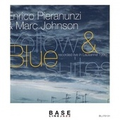 Yellow & Blue Suites by Marc Johnson