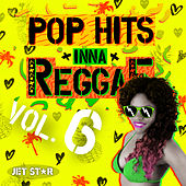 Pop Hits Inna Reggae Vol. 6 by Various Artists