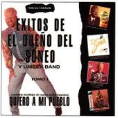Exitos De El Dueño Del Soneo by Cano Estremera