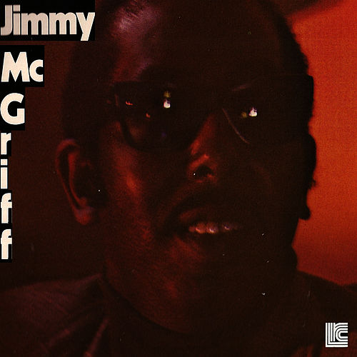 Jimmy McGriff - Unreleased by Jimmy McGriff