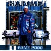 D'Game 2000 by Big Pokey