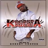 The Mind Of Robert Cooper by Koopsta Knicca