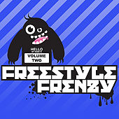 Freestyle Frenzy Vol. 2 di Various Artists