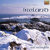 Christmas and Winter Songs from Ireland by Noel McLoughlin