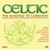 Celtic: The Essential 30 Collection Disc 2 de Various Artists