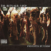 Esham Presents The Butcher Shop by Various Artists