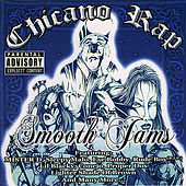 Chicano Rap Smooth Jams by Various Artists