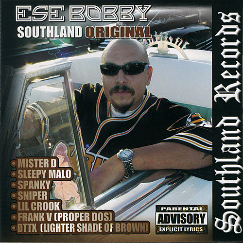 Southland Original by Ese Bobby