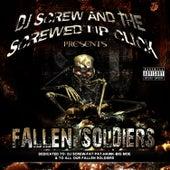 Fallen Soldiers de DJ Screw