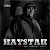 B.O.S.S. Mixtape Volume 1 by Haystak
