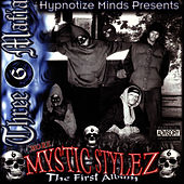Mystic Stylez: The First Album de Three 6 Mafia