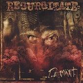 Deviant by Regurgitate
