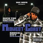 Midwest Coast by Various Artists