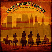 Live at My Father's Place, New York, 1976 - FM Radio Broadcast by Pure Prairie League