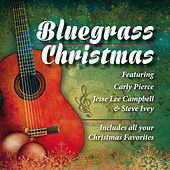 Bluegrass Christmas de Various Artists