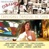 Colección Cubanísima: Canciones Famosas, Vol. 2 by Various Artists