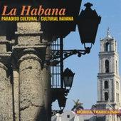 La Habana Paradiso Cultural by Various Artists