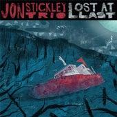 Lost At Last by Jon Stickley Trio