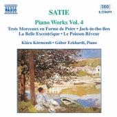 Piano Works Vol. 4 by Erik Satie