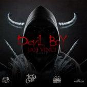 Devil Boy - Single by Jah Vinci