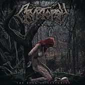The Book of Suffering - Tome 1 by Cryptopsy