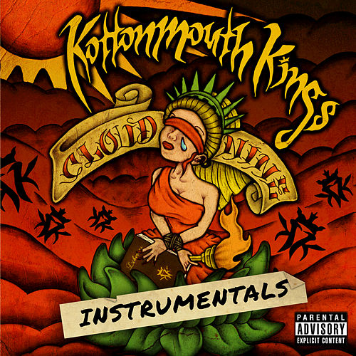 Cloud Nine by Kottonmouth Kings