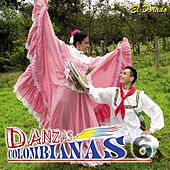 Danzas Colombianas, Vol. 6 de Various Artists