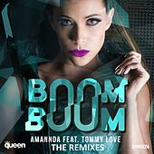 Boom Boom (The Remixes) de Amannda