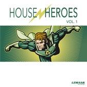 House Heroes, Vol. 1 von Various Artists