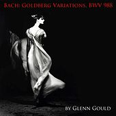 Bach: Goldberg Variations, BWV 988 by Glenn Gould