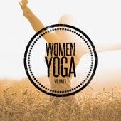 Women Yoga, Vol. 1 (Yoga & Meditation Tunes) de Various Artists