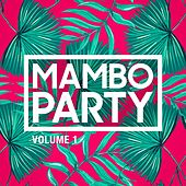 Mambo Party de Various Artists