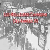Les meilleures chansons des années 30 von Various Artists