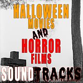 Halloween Movies and Horror Films Soundtracks de Various Artists