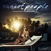 Sunset People - Delicious & Groovy Deep House Tunes, Vol. 2 by Various Artists