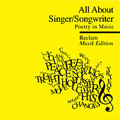 All About - Reclam Musik Edition 1 Singer/Songwriter von Various Artists