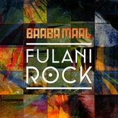 Fulani Rock by Baaba Maal