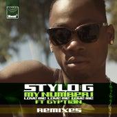My Number 1 (Love Me, Love Me, Love Me) (Remixes) de Stylo G