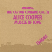 Muscle Of Love de Alice Cooper